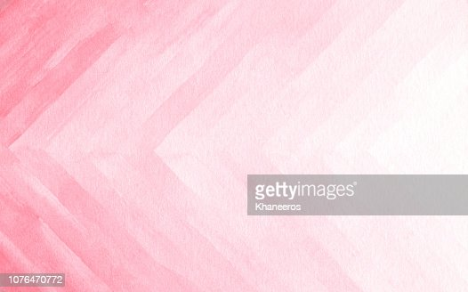 Watercolor background texture soft pink. Abstract pink tones. : Stock Photo