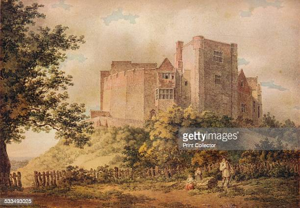 Tamworth Castle 1799 Tamworth Castle is a Norman castle located next to the River Tame in the town of Tamworth Staffordshire England From The...