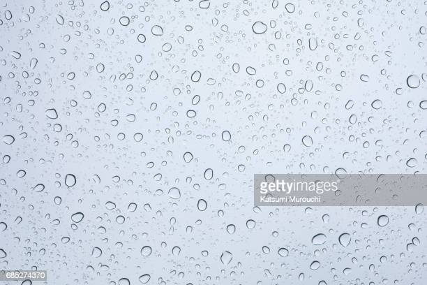 Waterdrop textures background