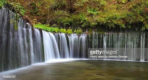 Waterfall in Karuizawa