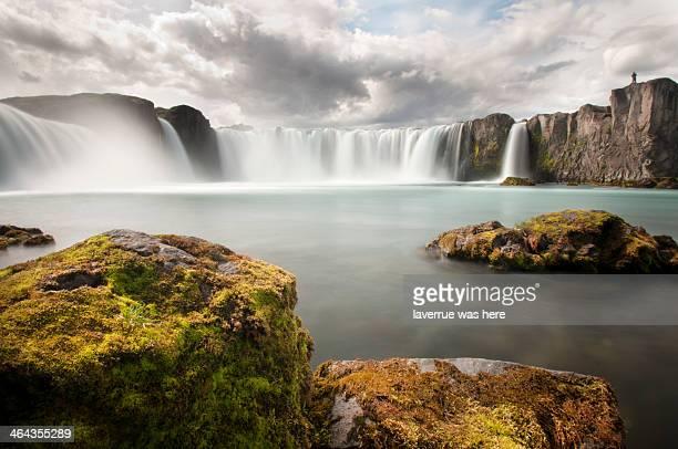 Waterfall of the Gods II