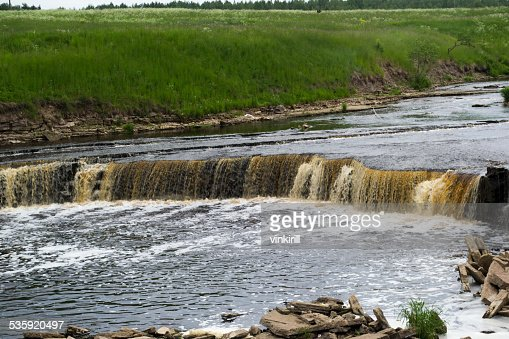 waterfall : Stock Photo