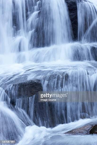 Waterfall, Tuy Hoa, Phu Yen Province, Vietnam