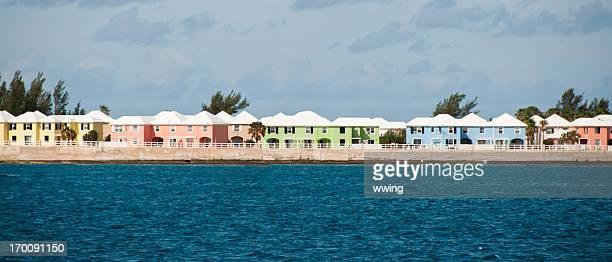 Waterfront Condos Bermuda