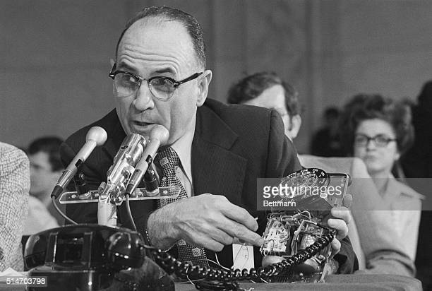 Watergate Scandal Stock Photos And Pictures Getty Images