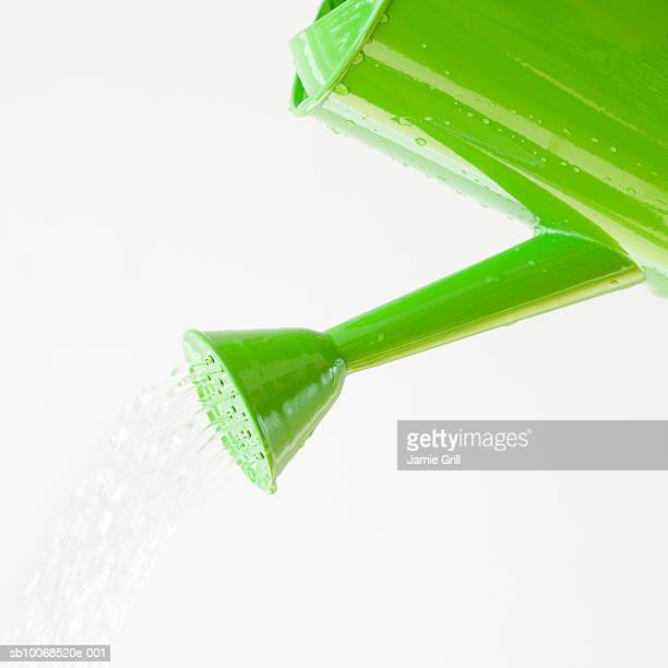Watering can, close-up