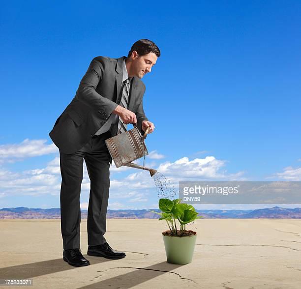 Gießen Plant