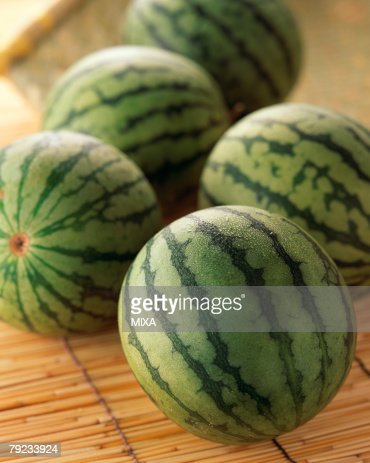 Watermelon : Stock Photo