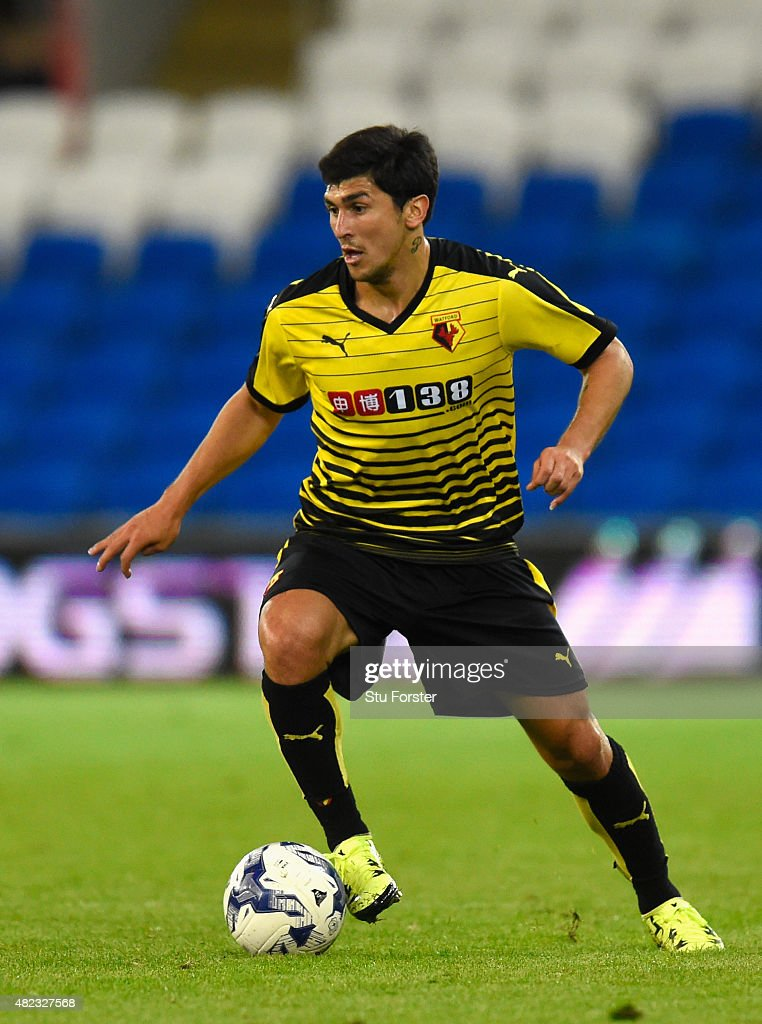 Cardiff City v Watford - Pre Season Friendly