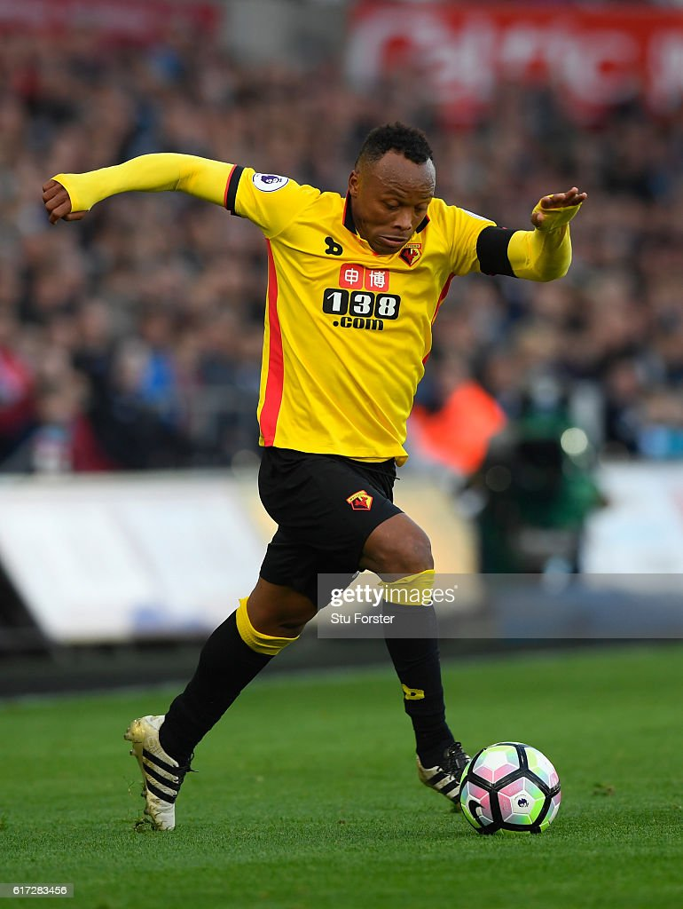 Swansea City v Watford Premier League s and