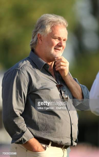 Watford Technical Director Gianluca Nani