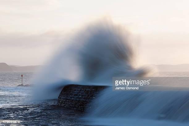 Wave Impact