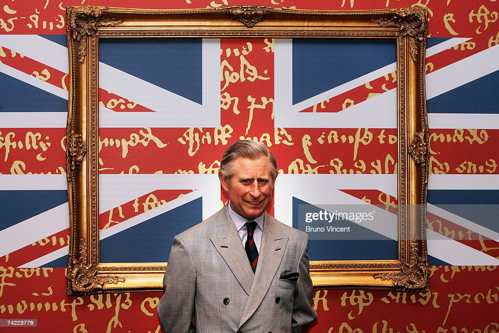 A waxwork of HRH <a gi-track='captionPersonalityLinkClicked' href=/galleries/search?phrase=Prince+Charles&family=editorial&specificpeople=160180 ng-click='$event.stopPropagation()'>Prince Charles</a> stands in Madame Tussaudes of London on May 23, 2007 in london. The New figure of the heir to the throne has had a drastic reduction of carbon emmisions in its production, in-keeping with the princes work towards increased awareness of global warming.