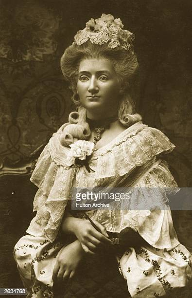 A waxwork of Swiss wax modeller Marie Tussaud In 1835 she set up a permanent exhibition in Baker Street which was burned down in 1925 and reopened in...