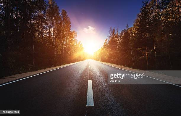 Camino de avanzar