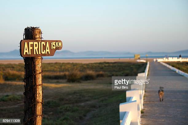 Way to Africa