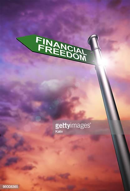 Way To Financial Freedom (XXL)