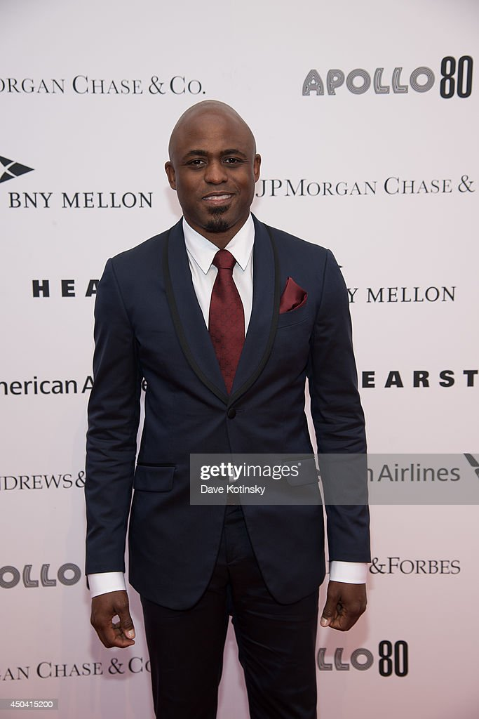 <a gi-track='captionPersonalityLinkClicked' href=/galleries/search?phrase=Wayne+Brady+-+Actor&family=editorial&specificpeople=217495 ng-click='$event.stopPropagation()'>Wayne Brady</a> attends the Apollo Spring Gala and 80th Anniversary Celebration at The Apollo Theater on June 10, 2014 in New York City.