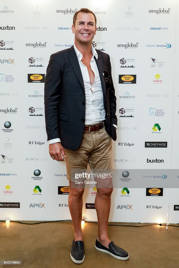 Kennedy Twilight Beach Polo - Arrivals