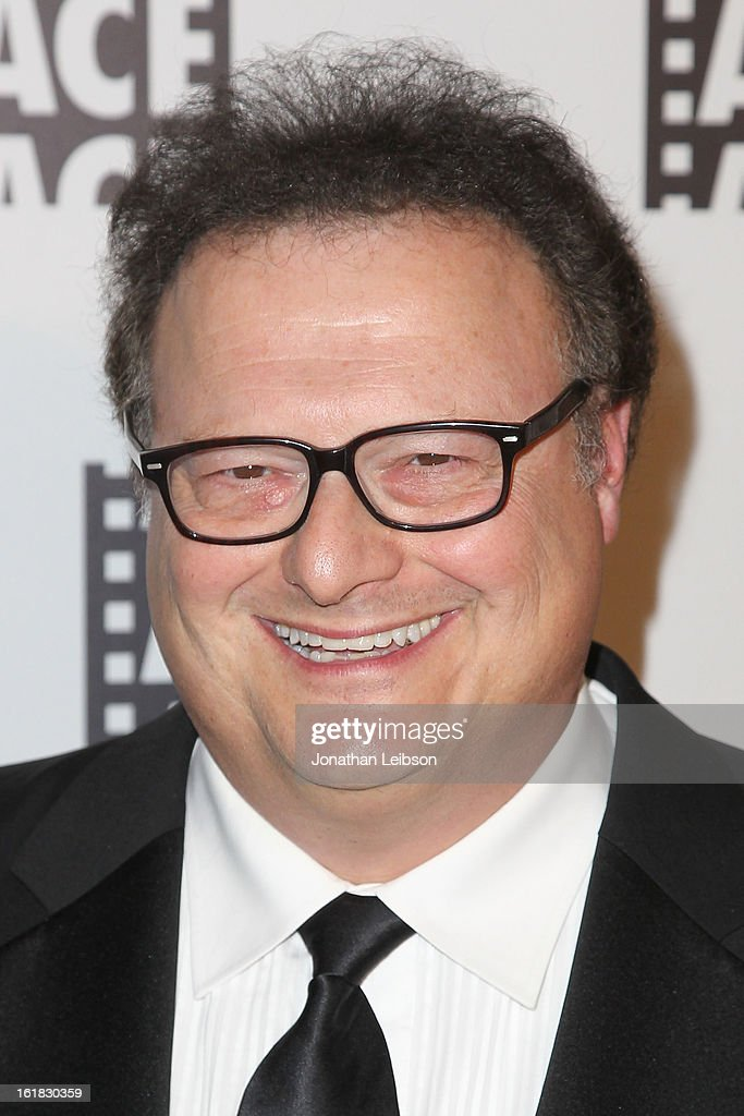 <a gi-track='captionPersonalityLinkClicked' href=/galleries/search?phrase=Wayne+Knight&family=editorial&specificpeople=1018387 ng-click='$event.stopPropagation()'>Wayne Knight</a> attends the 63rd Annual ACE Eddie Awards at The Beverly Hilton Hotel on February 16, 2013 in Beverly Hills, California.