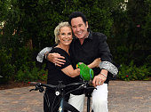 Wayne Newton Portrait Session