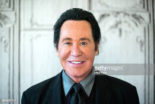 Wayne Newton Stock Fotos Und Bilder Getty Images