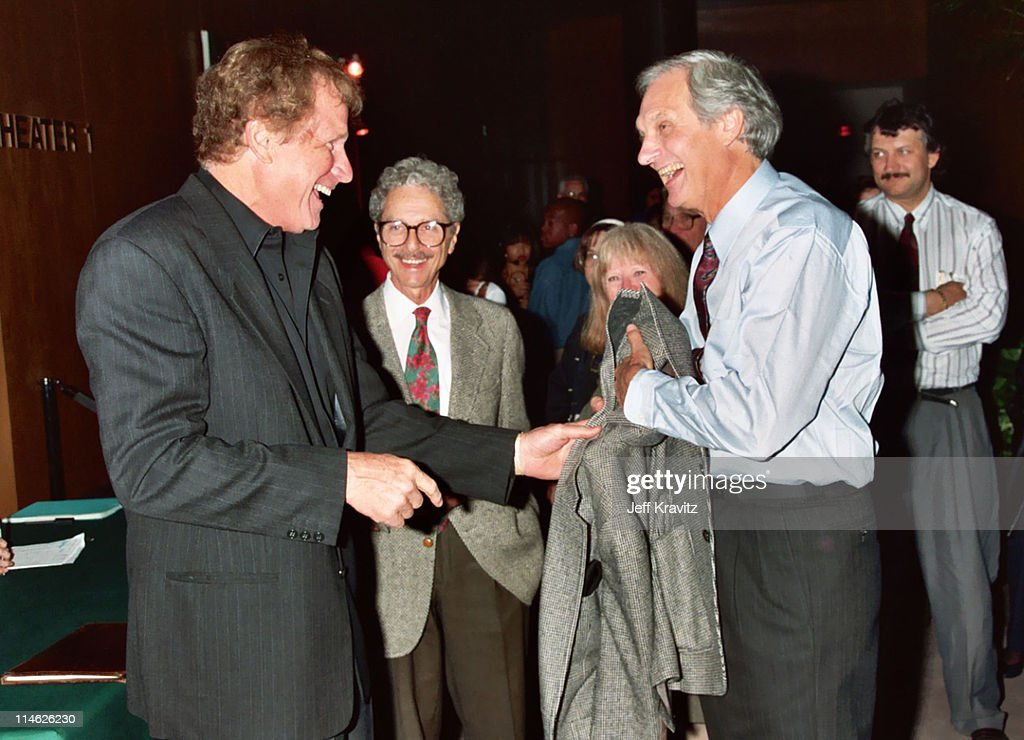 remembering wayne rogers getty images