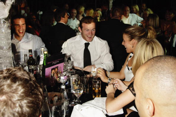 Max Beesley And Ryan Giggs Golf Classic And Dinner : News Photo