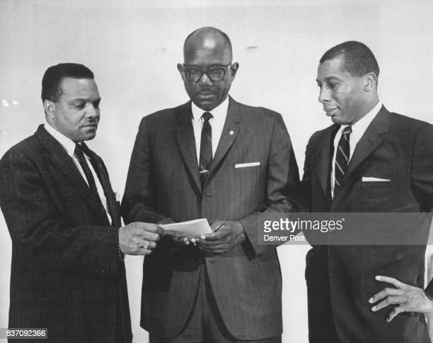 MAY 20 1964 611964 'We can speak for a good number of Denver and Colorado Republicans and as such spokesmen transfer to you our dissatisfaction with...