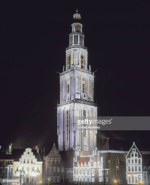We first make a trip further north to Groningen the capital of the province of the same name and see the market square and the magnificent church of...
