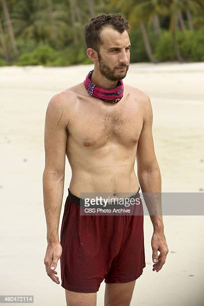 'We Got A Rat' Stephen Fishbach during the third episode of SURVIVOR Wednesday Oct 7 The new season in Cambodia themed 'Second Chance' features 20...