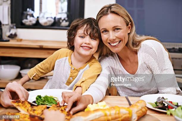 Wir schätzen Familienzeit