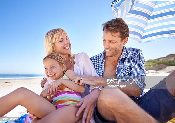 Amiamo per le vacanze vicino alla spiaggia