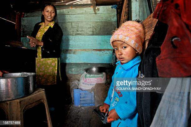 CONTENT] we visited a remote village called dhotre on my way from rimbik to darjeeling in west bengal we stopped by a small tea joint where i found...