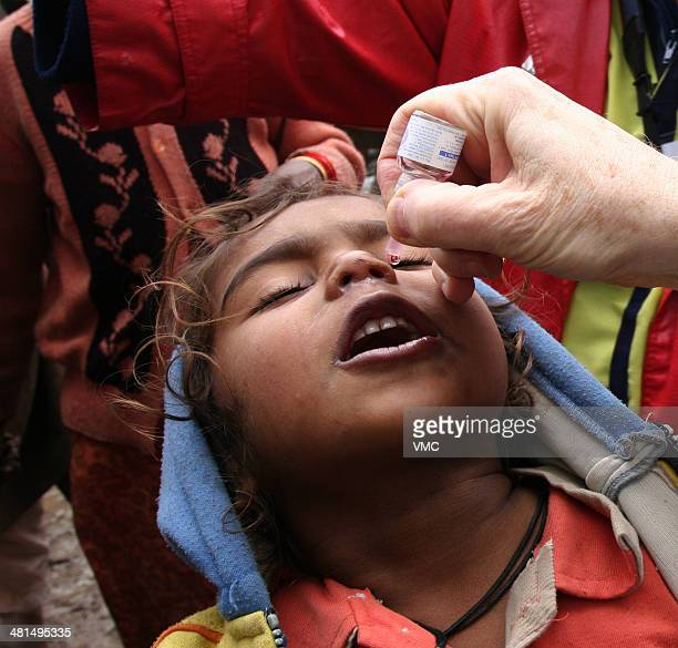 CONTENT] We went to immunize children against polio Any child age 5 or younger whether they had been immunized at any time in the past or not was...