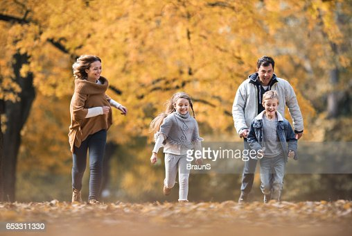 We will catch you! : Stock Photo