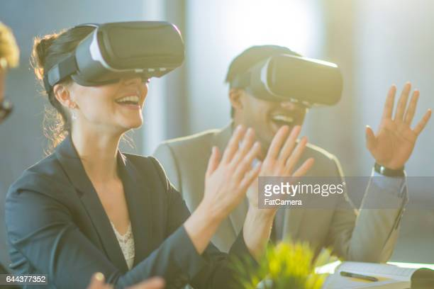 Wearable Technology and VR