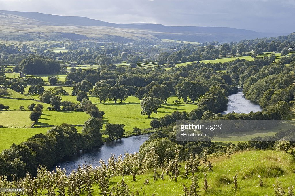 Weardale : Stock Photo