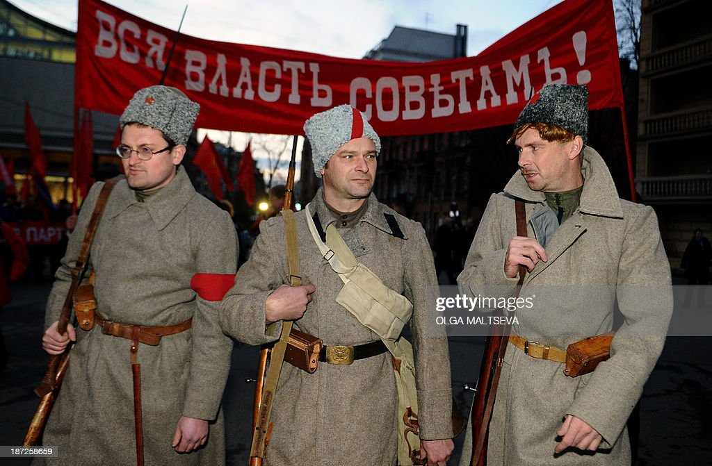 an analysis of the bolshevik party in 1917 Summary the february revolution - removal of the tsar the october  revolution - communists come to power lenin and the bolsheviks in.