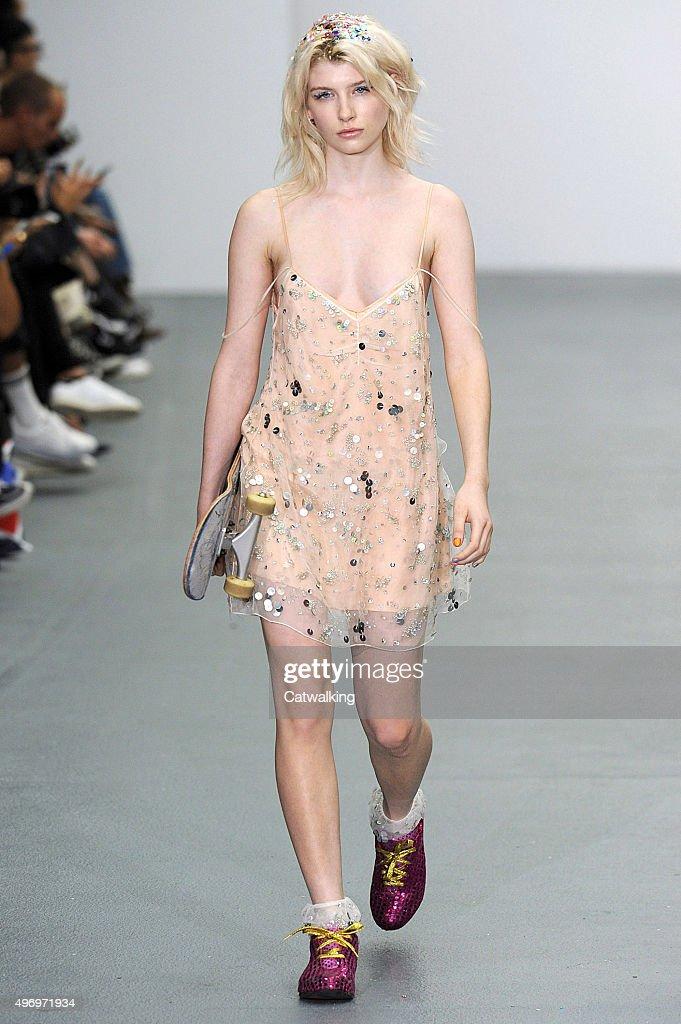 Slip lingerie - Trend SS16 fashion