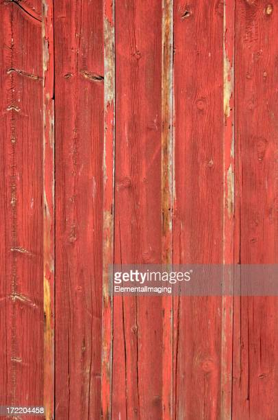 Weathered Barn Background or Texture