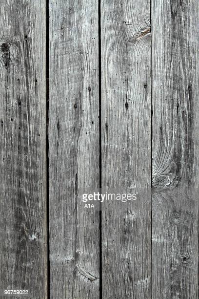 Weathered Barn Boards
