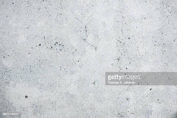 Weathered gray concrete wall