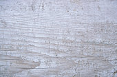 Weathered whitewashed board