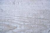Weathered whitewashed board