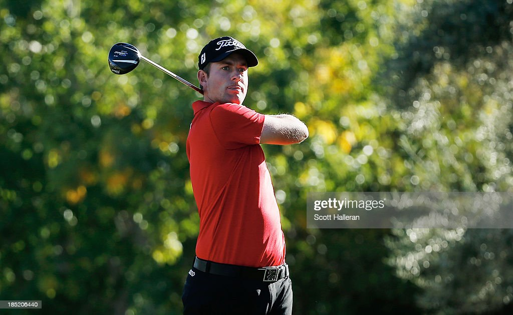 Shriners Hospitals for Children Open - Round Two