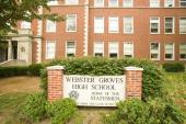 Webster Groves High School Home of the Statesmen Webster Groves Missouri
