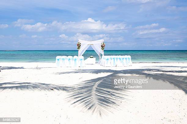 Wedding Beach