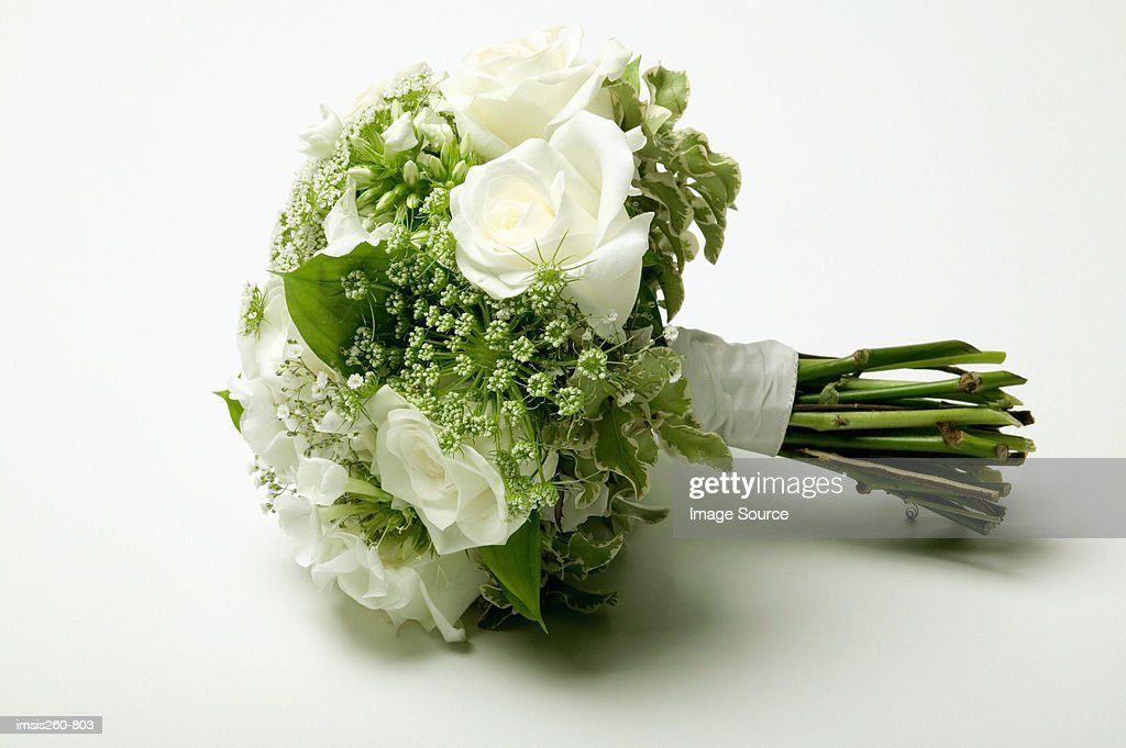 Wedding bouquet : Stock Photo