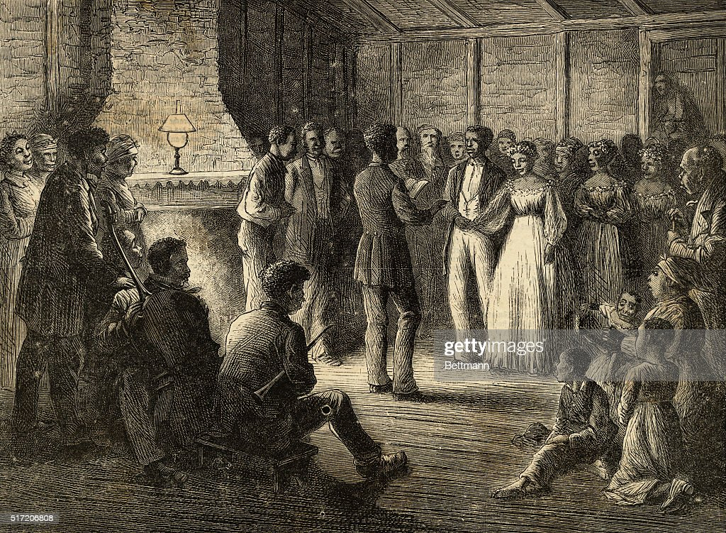 how did slavery affect african american society How did slavery affect native american society the media tends to focus on the experience of african americans for slavery, which is very tragic.